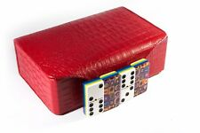 Color Study by Kandinsky Jumbo Domino Double Six. 5 Coats 100% Acrylic