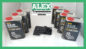 Honda Acura CR-V III,Civic,Accord,Legend filter oil set for disassemble gearbox