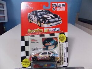 RACING CHAMPIONS DERRIKE COPE COLLECTOR RACE CAR
