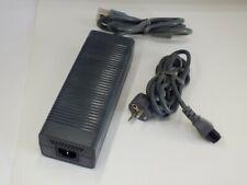 !!! XBOX 360 Netzteil 203 Watt mit Netzstecker GUT !!!