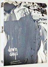 Down Days Ski DVD Rage Films Extreme Sports