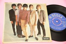 ROLLING STONES EP FIVE BY FIVE ORIG UK 1964 5 CANZONI !!!!!!!!!!!!!!