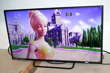 "TECHNIKA 40G22B-FHD 40"" SLIM LED TV FULL HD 1080p FREEVIEW HDMI LAN USB"