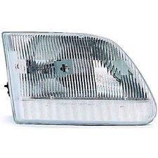 for 1997 - 2003 passenger side Ford F-150 Front Headlight Assembly Replacement