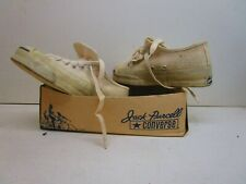 Jack Purcell Converse, vintage made in USA 3