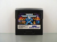 SEGA GAME GEAR Gioco-Super Space Invaders-solo modulo