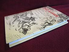 DAD & DAVE ~ STEELE RUDD. Illust Australian Classics Edn 1984 HbDj NEW in MELB