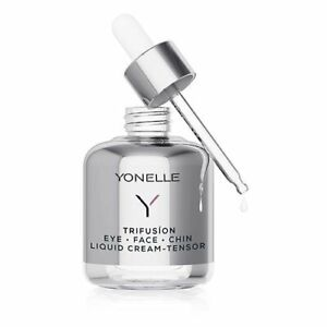 Yonelle Trifusion liquid cream-tensor - płynny krem-napinacz