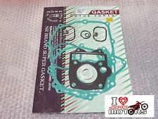 HONDA INNOVA ANF125 NEW COMPLETE ENGINE GASKET SET