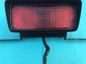 Geo Tracker, Suzuki Sidekick Sport 4 Doors Third Brake Light