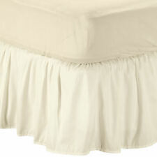 Ruffled Bed-TiteTm Bed Skirt