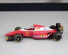 Micro Champs Ferrari F93 A Racing Car     - 56214