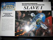 1/72 Star Wars Slave I Jango Fett version model kit Fine Molds Finemolds NEW