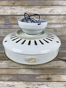 Ceiling Fan Motor for Indoor Hampton Bay 52 in White Ceiling Fan Model 52DC10