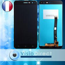"""Ecran tactile + LCD pour Asus Zenfone 3 ZE520KL Z017D 5.2"""" noir"""
