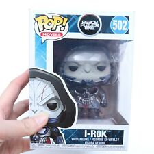 Funko Pop Ready Player One 502 I-Rock