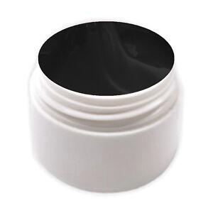 Poly Acrylgel Acryl UV Gel System in 1 Schwarz 5ml Neuheit PAG-9