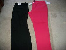 Nwt Women's - Lot of 2 Pants - Size 22W - Lord & Taylor/Charter Club - 70%+ off