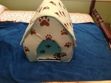 Portable Indoor Dog House