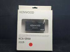 KENWOOD KCA-SR50 SiriusConnect for DNX-9140 DNX-9960