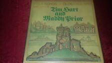 Tim Hart & Maddy Prior - Folk Songs Of Old England Volume 1 (UK LP Ex Vinyl)