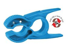 "PEX Radial Pipe/Tubing Cutter for 1/2"", 3/4"" up to 1 """