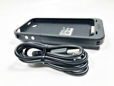 Mophie Juice Pack Plus for iPhone 4/4s Rechargeable External Battery #JPPLP4