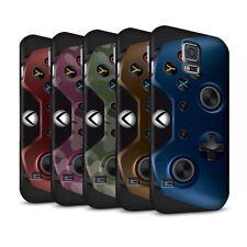 Housses et coques anti-chocs bleus Samsung Galaxy S5 pour téléphone mobile et assistant personnel (PDA)