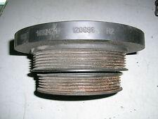 Riemenscheibe Riementrieb Schwingungsdämpfer BMW E39 520i 525i 530i M54 Mot.