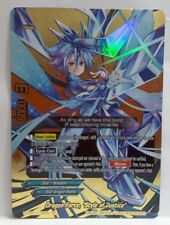 """Future Card Buddyfight Dragon Force, """"Style of Justice"""" D-CBT/0106EN BR N-MINT"""