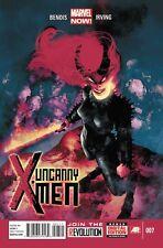 UNCANNY X-MEN (2013) #7 VF+ - VF/NM MARVEL NOW!