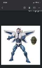 Marvel Legends Mach-1 Loose Figure Abomination Wave Series