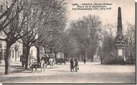 CPA 70 - VESOUL - Place de la republique