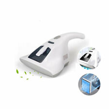 Mitch - UV Light Bed Vacuum Cleaner - WHITE