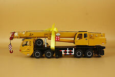 1/50 China ChangJiang TEREX LT1050 crane DIECAST MODEL