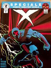 Speciale Comics Greatest World vol.1 1994 ed. Dark Horse Star Comics  [G.171]