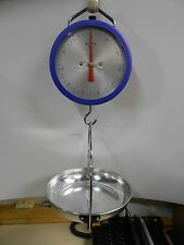 New Hanging Produce Scale Double Sided Dial Up to 11 Lbs.