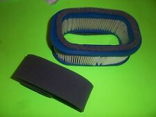 NEW REPLACEMENT AIR FILTER FITS HONDA  WATER COLLED 100-212