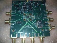 MAXIM MAX3670 Evaluation Board for Low-Jitter 155MHz/622MHz Clock Generator