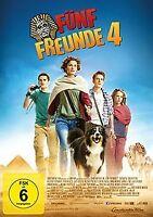 Fünf Freunde 4 | DVD | Zustand gut