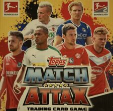 Topps Match Attax 1. Bundesliga 18/19 Basiskarten Nr 1 - 330 aussuchen 2018/2019