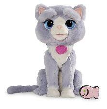 Hasbro FurReal Friends Pluschtiere Katze Bootsie Plüsch Spielzeug Kinderspiele
