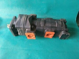 Parker Commercial Intertech Hydraulic Pump 322-9539-218