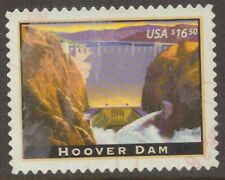 Scott #4269 Used Single, Hoover Dam (Off Paper)