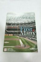 The Official New York Yankees Magazine Opening Day April 16 2009