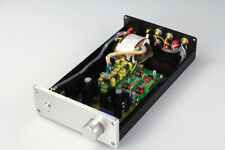 Finished hifi Class A Dual differential FET preamp / RIAA MM Phono preamp  L6-2