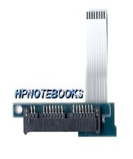 NEW HP ELITEBOOK 2530P HARD DRIVE CADDY CONNECTOR INTERPOSER LS-4029P