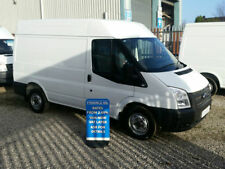 Ford Commercial Vans & Pickups with Immobiliser
