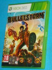 Bulletstorm - Microsoft XBOX 360 - PAL