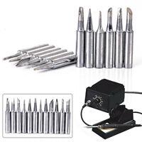 12* Soldering Iron Tips 900M-T For Hakko 936/937/928 Soldering Station Tool